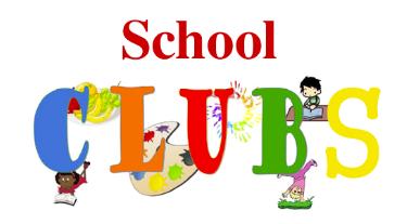 Clubs & Organizations / Clubs & Organizations Home