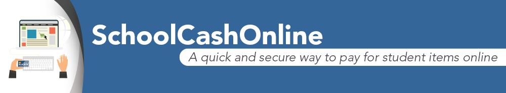 School Cash Online / Home