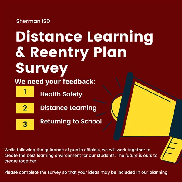 Reentry Survey