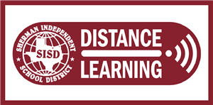 SISD Distance Learning Website