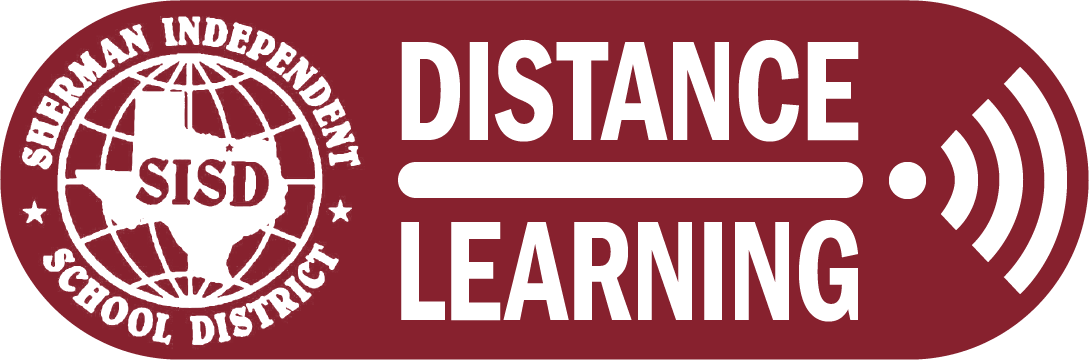 Distance Learning Website