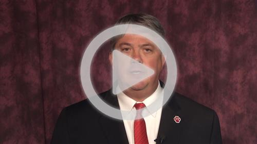 Video Message to Parents from Superintendent Dr. David Hicks