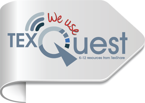we use texquest logo
