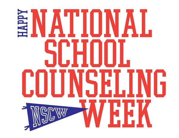 Happy National School Counselors Week