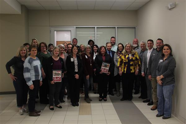 Sherman ISD Recruits Principals for a Day
