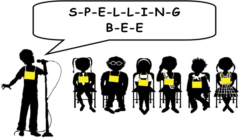 Piner Middle School to Host Spelling Bee
