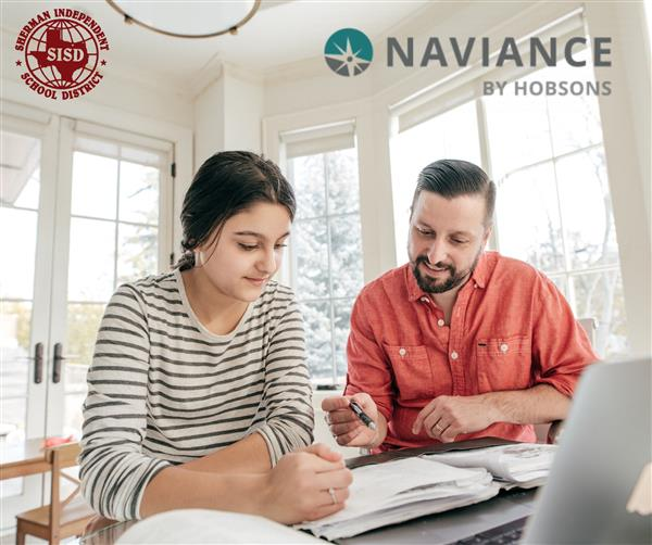 Naviance Tool used for College and Career Readiness Push