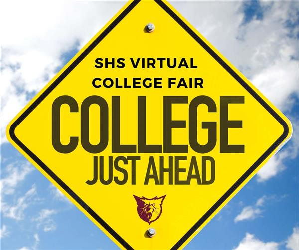 SISD Virtual College Fair